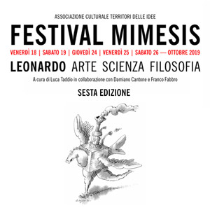 Festival Mimesis 2019